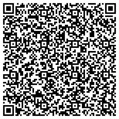 QR-код с контактной информацией организации ООО «Компания Мегаполис Д»