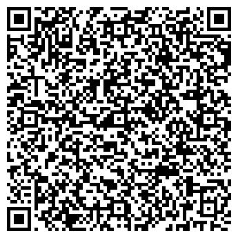 QR-код с контактной информацией организации ТУРКонсалтинг
