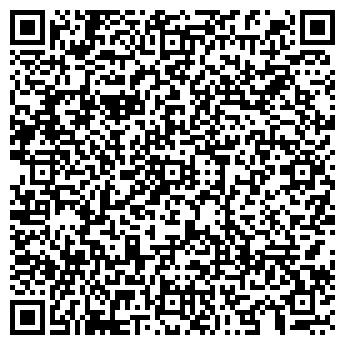 """QR-код с контактной информацией организации Субъект предпринимательской деятельности ЧП """"Иванов"""""""
