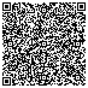 QR-код с контактной информацией организации Частное предприятие ОПТовый Хлорофитум