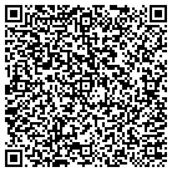 QR-код с контактной информацией организации НПП Полимермонтаж