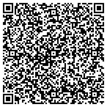 QR-код с контактной информацией организации Детективное агентство POIX
