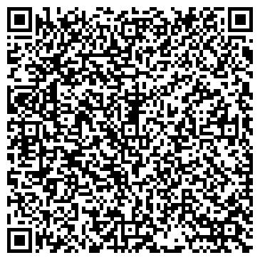 QR-код с контактной информацией организации Детективное агентство «КОРАКС»