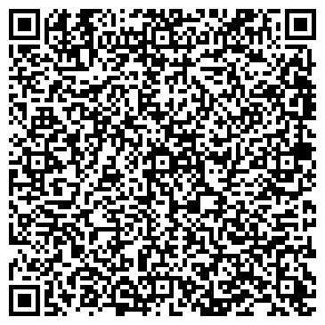 QR-код с контактной информацией организации Субъект предпринимательской деятельности ФОП Остапенко Дмитрий Николаевич