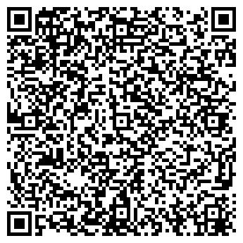 QR-код с контактной информацией организации boat-service