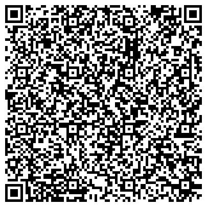QR-код с контактной информацией организации Субъект предпринимательской деятельности Курсы парикмахеров в Донецке «МАЭСТРО СТИЛЬ»