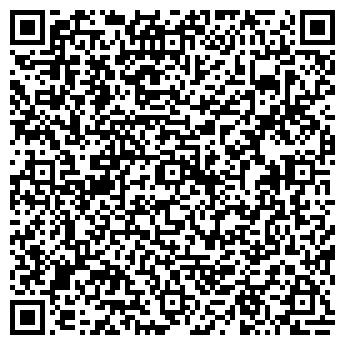 QR-код с контактной информацией организации петр швец