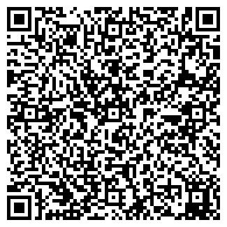 QR-код с контактной информацией организации Объединение МНТК