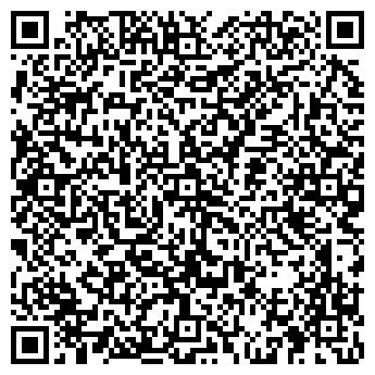 QR-код с контактной информацией организации Море Туров