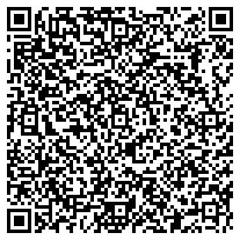 QR-код с контактной информацией организации НПО «Агротехника»