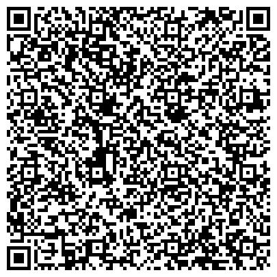 QR-код с контактной информацией организации Державне підприємство «Центр еколого-експертної аналітики»