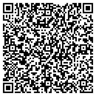QR-код с контактной информацией организации Makita