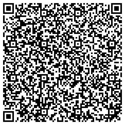 """QR-код с контактной информацией организации ООО """"Алчевская проектно - строительная компания"""""""