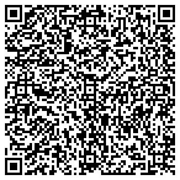 QR-код с контактной информацией организации Частное предприятие Компания GreenTech Environmental