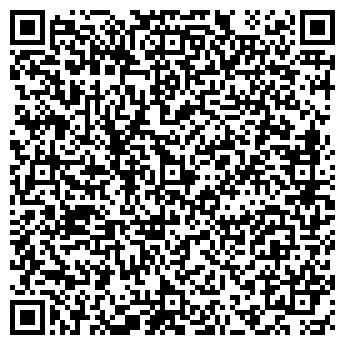 QR-код с контактной информацией организации Субъект предпринимательской деятельности Бюро наследства