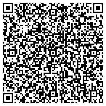 QR-код с контактной информацией организации Адвокат Ковач А.В.