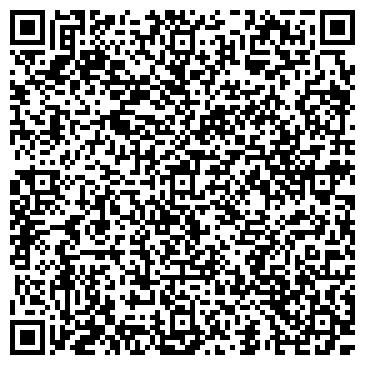 QR-код с контактной информацией организации Общество с ограниченной ответственностью ООО «Компания Еридан Трейд»