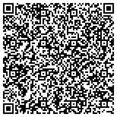 QR-код с контактной информацией организации ООО «Центр развития предпринимательства»