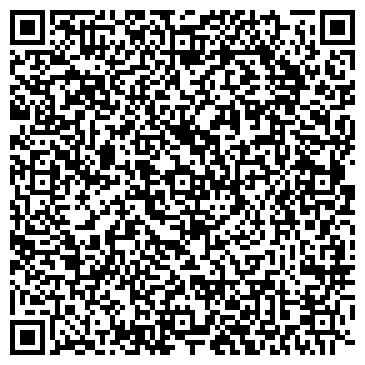 QR-код с контактной информацией организации ЧП Бурхан