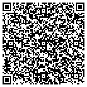 QR-код с контактной информацией организации ЮРФИРМА