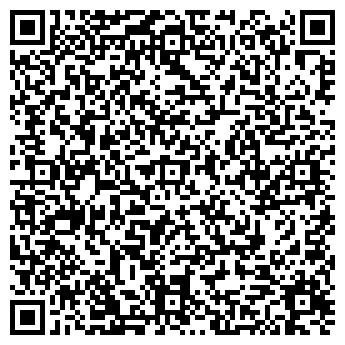 QR-код с контактной информацией организации Электротехпром