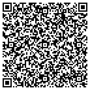 QR-код с контактной информацией организации Ооо «Бегемот»
