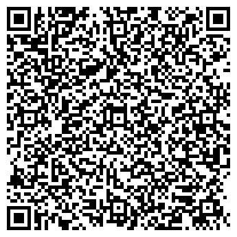 QR-код с контактной информацией организации Паритет-С, ЧП