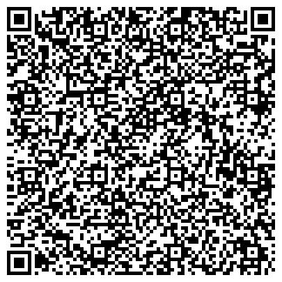 QR-код с контактной информацией организации Муниципальная телерадиокомпания Контакт, ООО