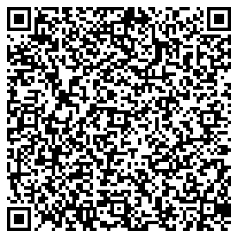 QR-код с контактной информацией организации ФЛП БУЗУЛУЦКИЙ