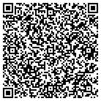 QR-код с контактной информацией организации ФЛП ЩЕРБАНЬ