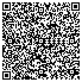 QR-код с контактной информацией организации БИМБОКА, КОМПАНИЯ