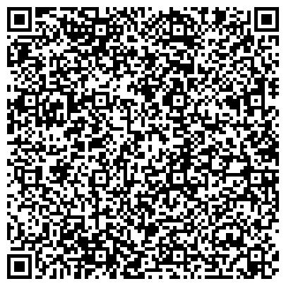 QR-код с контактной информацией организации Охранно-юридическая компания АУТПОСТ, ООО