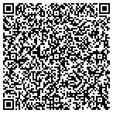 QR-код с контактной информацией организации Шторм-безпека, ЧП