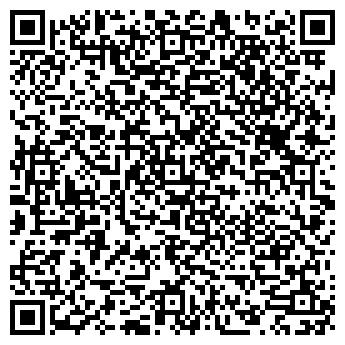 QR-код с контактной информацией организации Кольчуга, ЧП