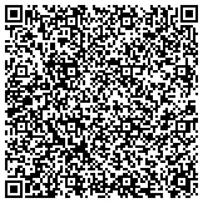 QR-код с контактной информацией организации Группа Спецподразделений охраны БАРС, ООО
