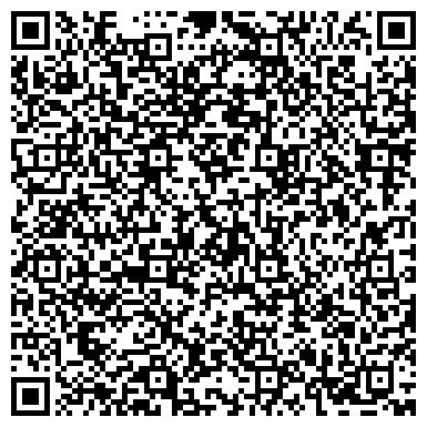 QR-код с контактной информацией организации Атлас-О (Охранно-детективное агентство), ООО