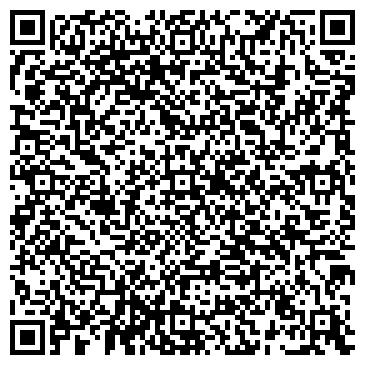 QR-код с контактной информацией организации Укртэкбезпека, ЧП