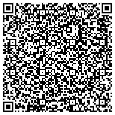 QR-код с контактной информацией организации Специальный центр ОСБОН Вымпел