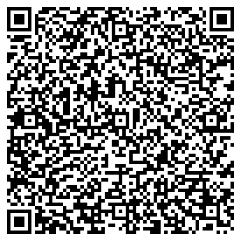 QR-код с контактной информацией организации Захист, ООО