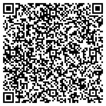QR-код с контактной информацией организации Блок Пост Секьюрети, ЧП