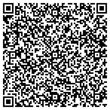 QR-код с контактной информацией организации Регион-безопастность, ЧП