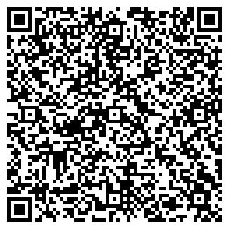 QR-код с контактной информацией организации Топпрув, ООО