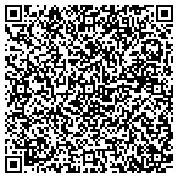 QR-код с контактной информацией организации Детективная группа Сова, ЧП