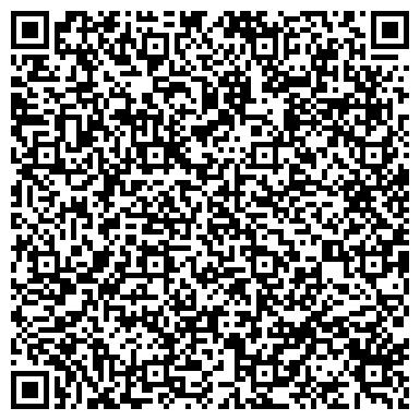 QR-код с контактной информацией организации Детективное агентство ИКС-Инфо