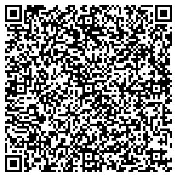 QR-код с контактной информацией организации ФТКП Транском, ООО