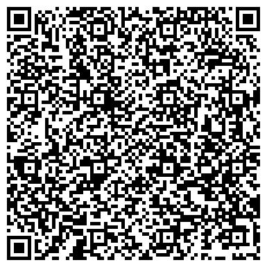 QR-код с контактной информацией организации Частное детективное агентство Бассет, ЧП