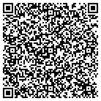 QR-код с контактной информацией организации М-Квадро, ООО
