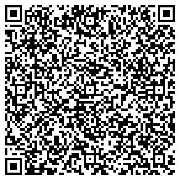 QR-код с контактной информацией организации Козаченко Ирина (Адвокат ), ЧП