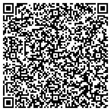 QR-код с контактной информацией организации Триумвират, ООО Юридическая компания
