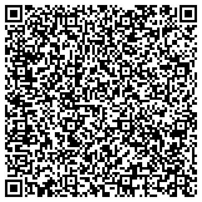 QR-код с контактной информацией организации Юридическая фирма БЛИСС, ООО